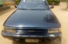 Toyota Carina 1996 Blue for sale