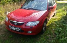 Foreign used Mazda for sale