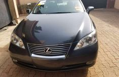 Tokunbo Lexus Es 350 ,2008 available for sales