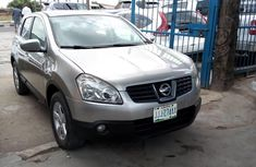 2009 Nissan Qashqai for sale