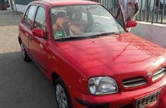 Nissan Micra 1999 for sale