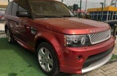 2008 Range Rover Sport for sale