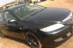 Mazda 6 wagon sport 2006 Black for sale