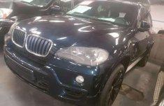 BMW x5 black for sale