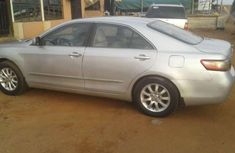 Clean Toyota Camry 2009 for sale