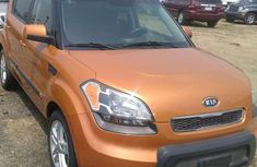 Kia Soul Petrol 66000 kms (2012) for sale