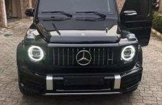 Mercedes Benz 2019 model for sale