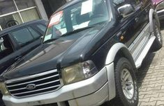 Ford everest 2005 model for sale