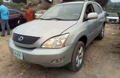 Incredibly Clean First Body Lexus RX330 for sale