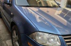Volkswagen Jetta 2008 2.0 Comfortline Blue for sale