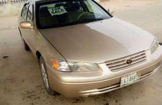 Toyota Camry gold for sale