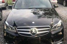 Direct 2014 Mercedes Benz E-350 Sport for sale