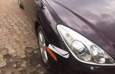 Neatly used O5 model Es330 Lexus car with first body for urgent sale.