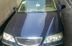 Honda Legend 1999 Blue for sale