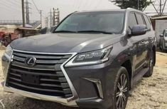 2017 Lexus LX570 for sale