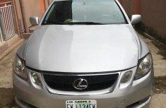 Lexus GS 2006 Petrol Automatic for sale