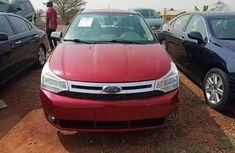Awoof! Ford focus 2010 for sale