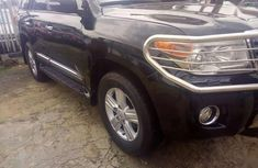 2015 Almost Brand New Landcruiser for sale