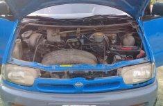 Nissan Vanette 2002 Blue for sale