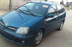 Almera tino 2008 model tokunbo for sale