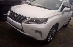 2010 Extra Clean Rx 350 Lexus tokumbo for sale