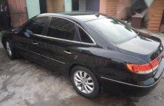 Hyundai Grandeur 2007 3.3 V6 GLS Black for sale