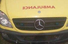 2011 Mercedes Sprinter Ambulance for sale