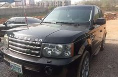 Clean Range rover 2007 for sale
