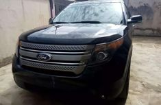 Toks Standard Ford Explorer 2013 for sale