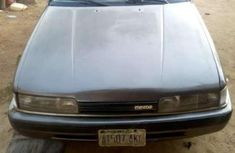 Mazda 626 grey for sale
