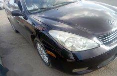 Lexus ES 300 2002 Gray for sale
