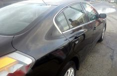 Nissan Altima 2012 2.5 S Coupe Black for sale