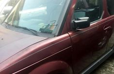 Honda Element EX 4WD Automatic 2006 Red for sale