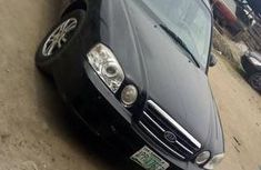 Kia Magentis 2007 2.0 Black for sale