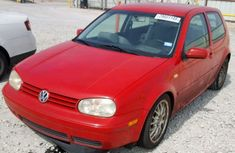 Used Golkswagen Golf 2003 Model For Sale