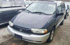 NISSAN QUEST SE 2001 for sale