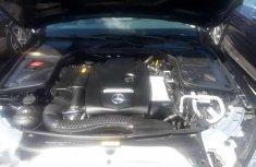Mercedes-benz 2016 C300 Black for sale