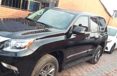 2017 Lexus GX Petrol Automatic for sale