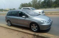 Tokunbo Peugeot 307 SW for sale