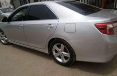 Toyota Camry SE 2013 for sale
