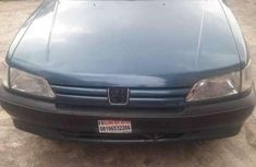 Peugeot 306 green for sale