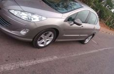 Peugeot 408 brown for sale