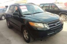 Hyundai Satan Fe 2007 for sale