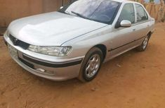 Clean Nigerian used 406 Peugeot for sale