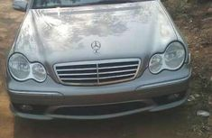 2007 Benz C 230 for sale