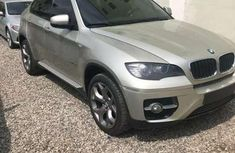 Very Neat Tokunbo 2011 BMW X6 for sale