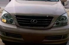 Superb neat tokunbo 08 Gx470 at good price 2008 for sale​​​​​​​