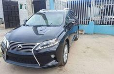 Lexus RX 350 neatly used for sale