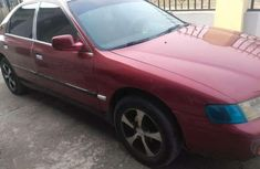 Honda Accord confirmed 1996 for sale