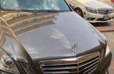 Clean first body 2011\u002F12 Mercedes Benz E350 for sale